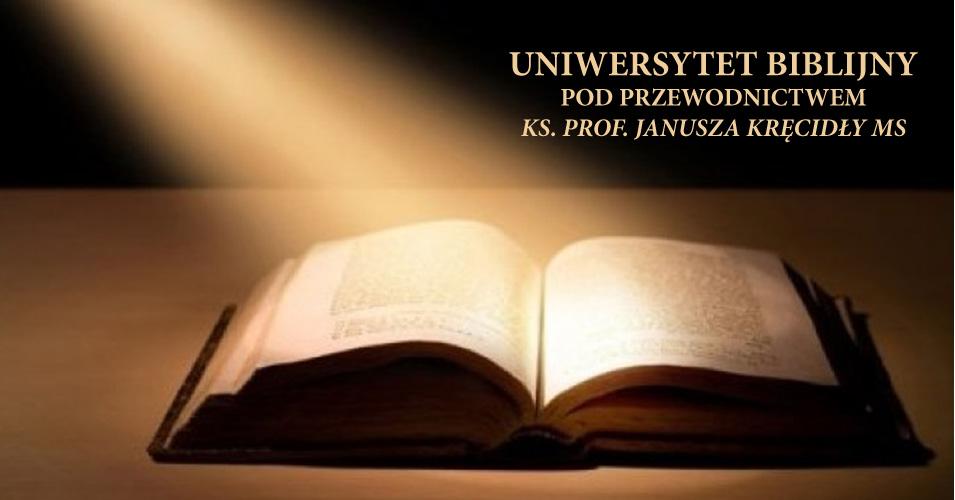 Uniwersytet Biblijny