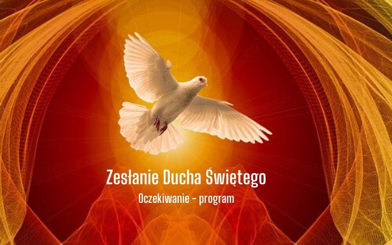 Duchu Święty Przyjdź