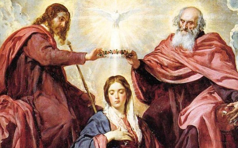 Święto Maryi Matki Kościoła (1 VI 2020)